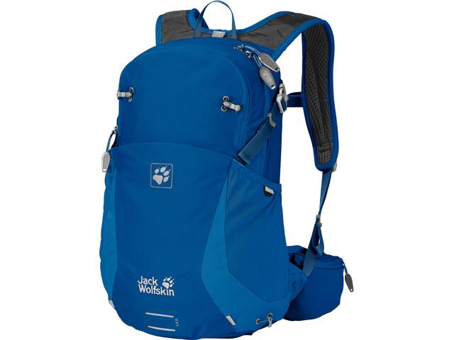 Jack Wolfskin Moab Jam 18 Backpack electric blue